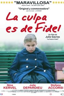 A Culpa é do Fidel - Poster / Capa / Cartaz - Oficial 5
