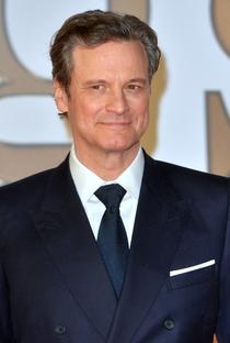 Colin Firth - Poster / Capa / Cartaz - Oficial 5