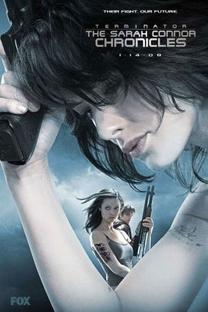 O Exterminador do Futuro: Crônicas de Sarah Connor (2ª Temporada) - Poster / Capa / Cartaz - Oficial 5