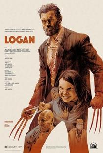Logan - Poster / Capa / Cartaz - Oficial 10