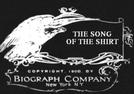 The Song of the Shirt (The Song of the Shirt)