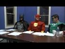 JLA: Justice League Auditions (JLA: Justice League Auditions)
