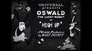 High Up 1928 (High Up)