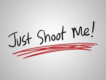 Just Shoot Me! (7ª Temporada) - Poster / Capa / Cartaz - Oficial 3