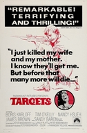 Na Mira da Morte (Targets)