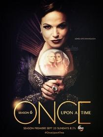 Era Uma Vez (6ª Temporada) - Poster / Capa / Cartaz - Oficial 4