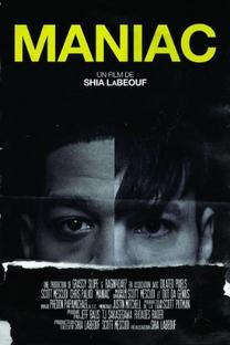 Maniac - Poster / Capa / Cartaz - Oficial 2