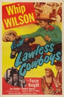 Lawless Cowboys (Lawless Cowboys)