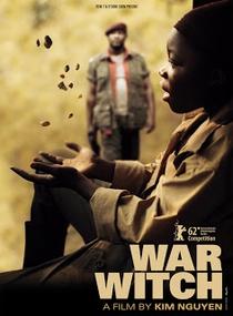 A Feiticeira da Guerra - Poster / Capa / Cartaz - Oficial 2
