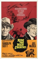 Pistoleiros do Entardecer (Ride the High Country)