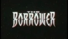 The Borrower (1991) trailer (Cannon Films)