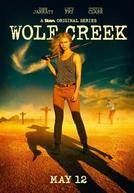 Wolf Creek (1ª Temporada)