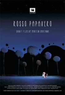 Rosso Papavero - Poster / Capa / Cartaz - Oficial 1