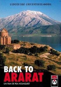 Tillbaka till Ararat - Poster / Capa / Cartaz - Oficial 1
