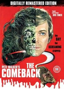 The Comeback - Poster / Capa / Cartaz - Oficial 1