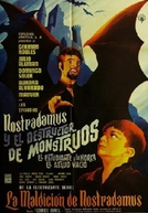 Nostradamus e o Destruidor de Monstros (Nostradamus y el destructor  de monstruos)