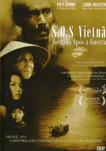 S.O.S Vietnã - Jornada após a guerra - Poster / Capa / Cartaz - Oficial 1