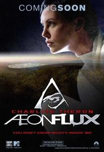 Aeon Flux - Poster / Capa / Cartaz - Oficial 3