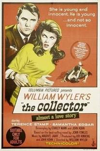 O Colecionador - Poster / Capa / Cartaz - Oficial 3