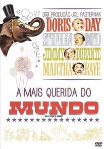A Mais Querida Do Mundo - Poster / Capa / Cartaz - Oficial 5