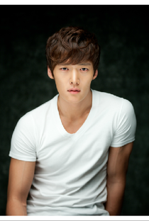 Choi Jin Hyuk - Poster / Capa / Cartaz - Oficial 1