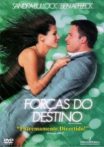 Forças do Destino - Poster / Capa / Cartaz - Oficial 2