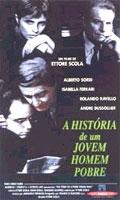 A História de um Jovem Homem Pobre - Poster / Capa / Cartaz - Oficial 2