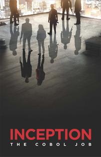 Inception: The Cobol Job - Poster / Capa / Cartaz - Oficial 1