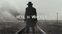 Hell On Wheels (2ª Temporada) - Poster / Capa / Cartaz - Oficial 2
