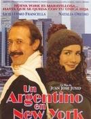 Um Argentino em Nova Iorque (An Argentinian in New York)