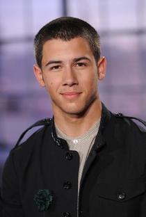 Nick Jonas - Poster / Capa / Cartaz - Oficial 2