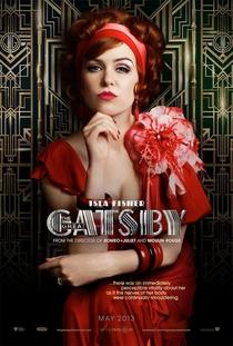 O Grande Gatsby - Poster / Capa / Cartaz - Oficial 22