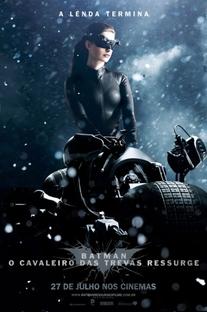 Batman - O Cavaleiro das Trevas Ressurge - Poster / Capa / Cartaz - Oficial 28
