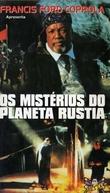 Os mistérios do planeta Rustia (White Dwarf)