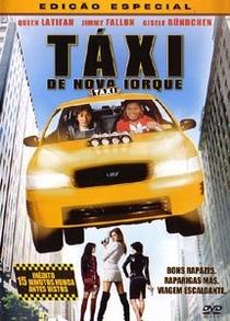 Táxi - Poster / Capa / Cartaz - Oficial 3