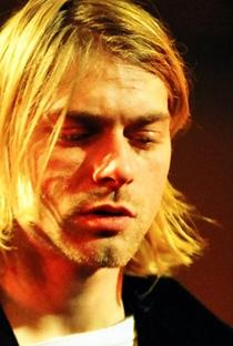 Kurt Cobain - Poster / Capa / Cartaz - Oficial 3