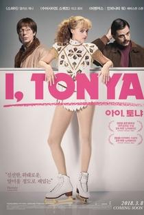 Eu, Tonya - Poster / Capa / Cartaz - Oficial 10
