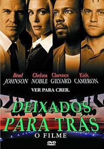Deixados para Trás - O Filme - Poster / Capa / Cartaz - Oficial 2