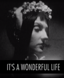 It's a Wonderful Life: Sparklehorse - Poster / Capa / Cartaz - Oficial 1