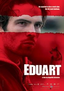 Eduart - Poster / Capa / Cartaz - Oficial 1