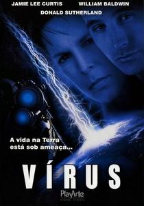 Vírus - Poster / Capa / Cartaz - Oficial 6