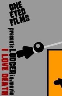 I Love Death - Poster / Capa / Cartaz - Oficial 1