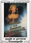 Tendre et Perverse Emanuelle  (Tendre et Perverse Emanuelle)
