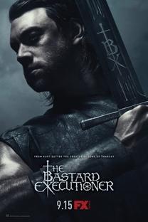 The Bastard Executioner - Poster / Capa / Cartaz - Oficial 1