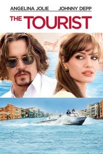 O Turista - Poster / Capa / Cartaz - Oficial 6