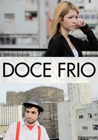 Doce Frio - Poster / Capa / Cartaz - Oficial 1