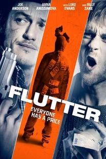 Flutter - Poster / Capa / Cartaz - Oficial 2