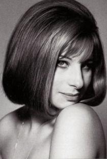 Barbra Streisand - Poster / Capa / Cartaz - Oficial 1
