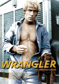 Wrangler: Anatomia de um Ícone - Poster / Capa / Cartaz - Oficial 3