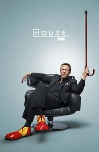 Dr. House (7ª Temporada) - Poster / Capa / Cartaz - Oficial 4